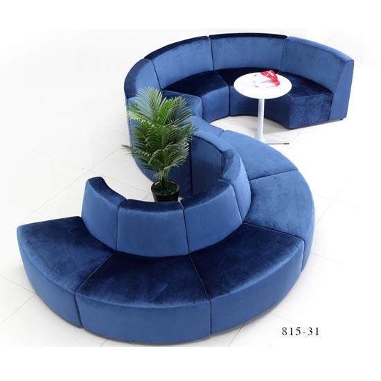休息区沙发-办公椅-沙发-SF-001678